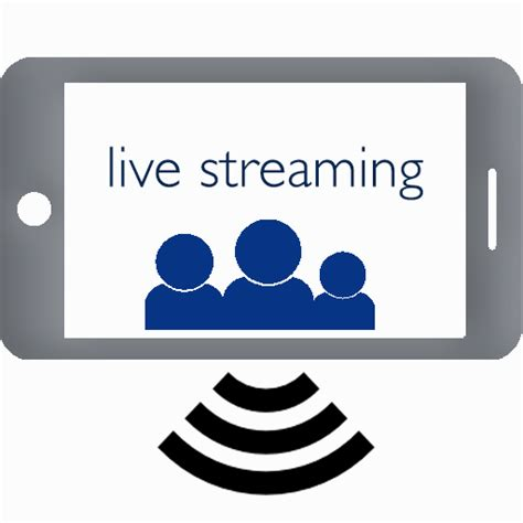 live streaming live streaming new tools new opportunities new