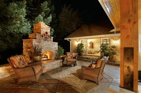 creating an outdoor living space creating an outdoor living space