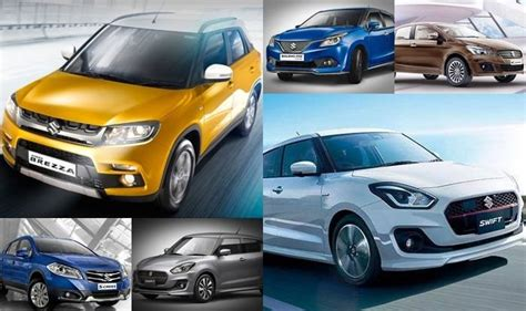 maruti new models to be launched new upcoming maruti suzuki cars to be launched in india in