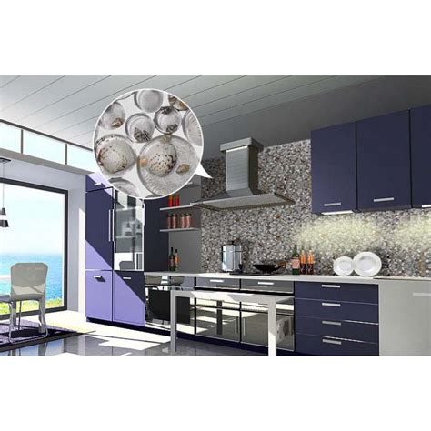 penny tile kitchen backsplash penny round crystal glass tile backsplash resin kitchen