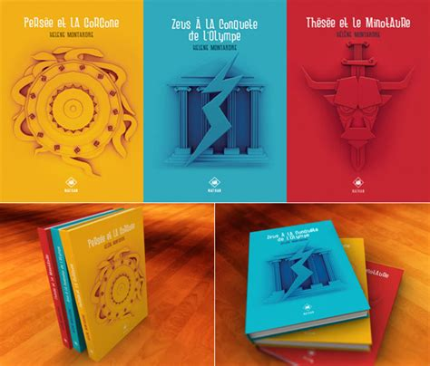 cover design creative when graphic design meets book covers mythology books