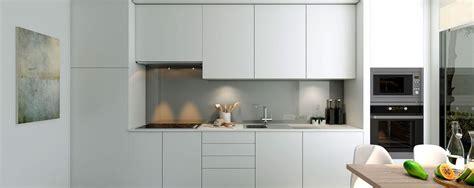cocinas materiales materiales de encimeras de cocina encimera de cristal
