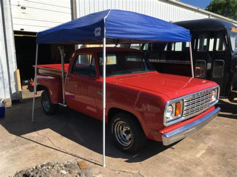 Celana Express Original Classic Washed 1978 dodge d1500 lil express collector classic