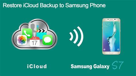 reset samsung via pc transfer data from icloud backup to samsung galaxy s7
