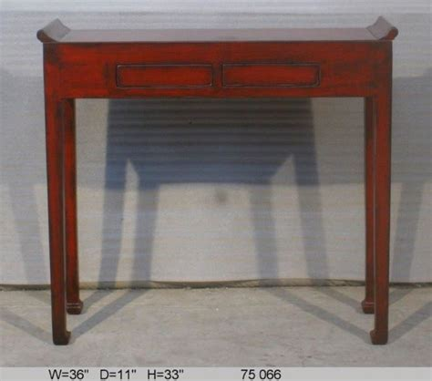altar table with drawers altarside tables lacquered altar table with 2 drawers