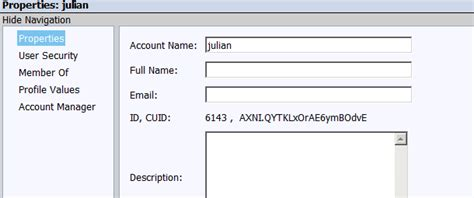 Search For Email Accounts By Name Name And Email Address In Active Directory Accounts