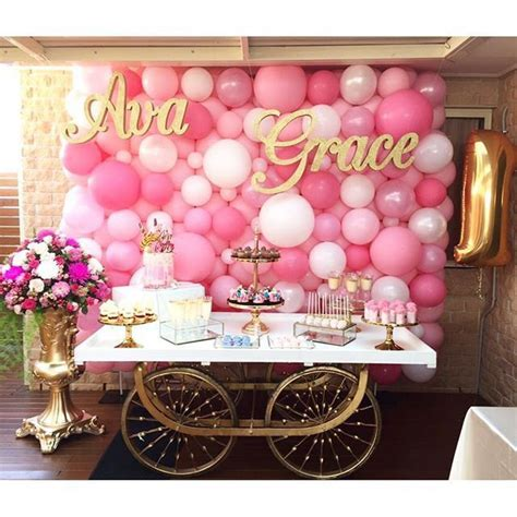 welcome home baby girl party ideas 2 wall decal best 25 baby shower backdrop ideas only on pinterest