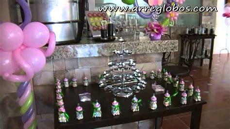 decoraci 243 n con globos para baby shower www arreglobos