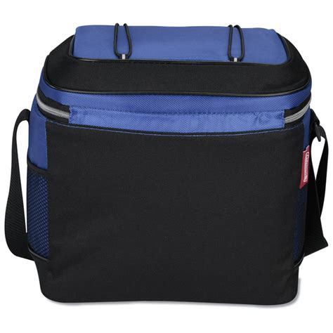 coleman go 16 can soft cooler 4imprint coleman 16 can soft sided cooler 114077 16