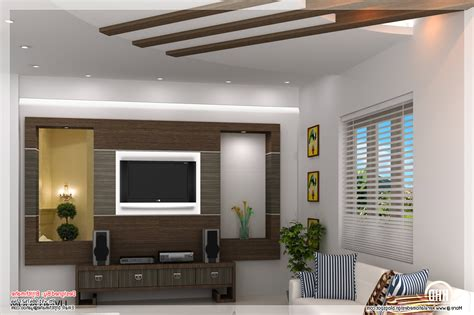 hall home design pictures pop ceiling kerala house hall home combo