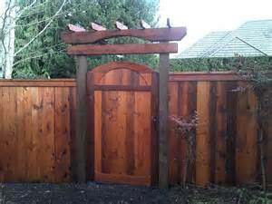 396 best fences and gates images on fence