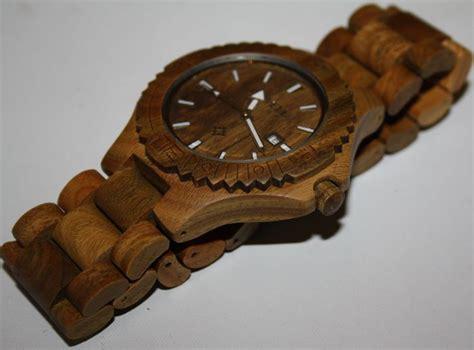bewell montre en bois pour homme catawiki