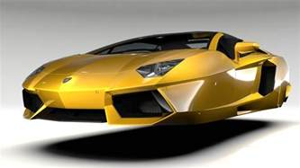 Lamborghini Flying Lamborghini Aventador Flying 2017 3d Model Max Obj 3ds Fbx