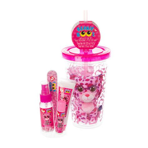 My Items From Claires 2 by Ty Beanie Boos The Cat Cosmetics From S Stuff