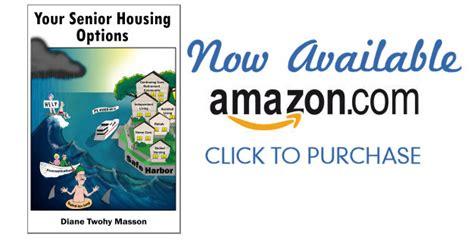 senior housing options senior housing options tips to seniors diane masson