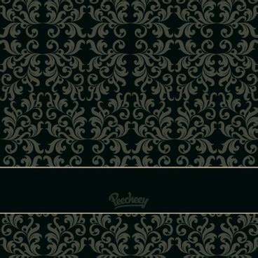 damask pattern cdr damask free vector download 133 free vector for