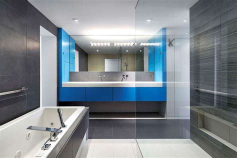 Modern Bathroom In 30 Modern Luxury Bathroom Design Ideas