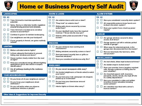 security audit checklist template image gallery it security audit checklist