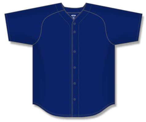 athletic knit baseball jerseys athletic knit ba5200 button up baseball jersey
