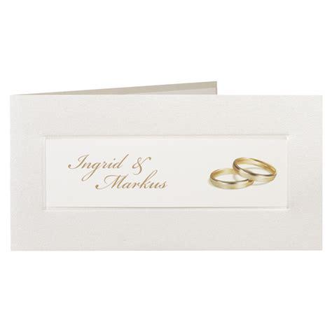 Motive Hochzeitseinladungen by Hochzeitseinladung Perlmutt Mit Eheringen Motiv Drucken