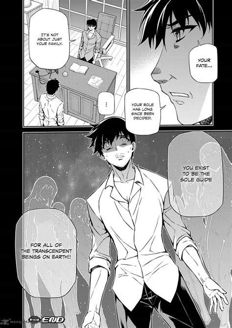 freezing chapters qmanga freezing chapter 193 on mangareader