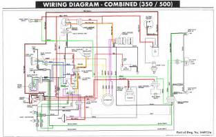 royal wiring diagrams royal automotive wiring diagram