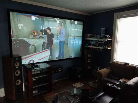 home theater  progress focal aria   matching