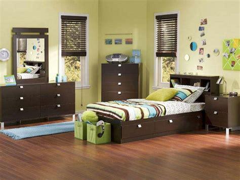 cool bedrooms  teenage guys ideas