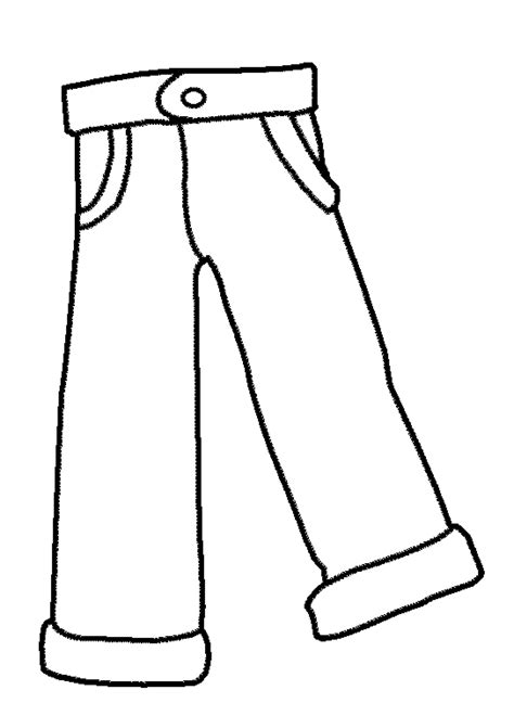 clothing coloring pages coloring free coloring pages