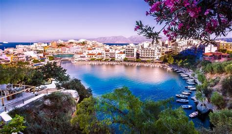best area to stay in crete greece the best time of year to visit crete the 2018 guide