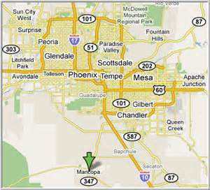 maricopa county arizona 2016 car release date