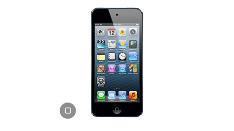ipod touch 5th home button tech loft