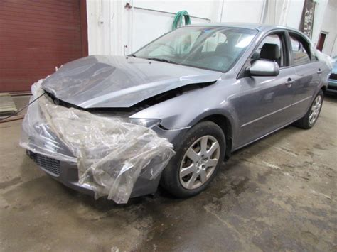 is mazda a foreign car parting out 2006 mazda 6 stock 150337 tom s foreign