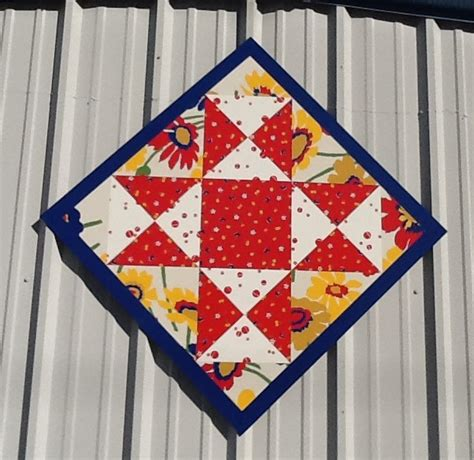 Quilt Trails by Upstate Heritage Quilt Trail