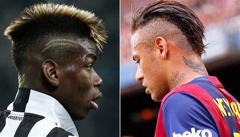 Neymar Corte De Pelo 2017 | peinados neymar 2017