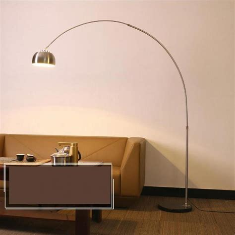 floor lights for living room modern tall standing l long fishing l floor l for