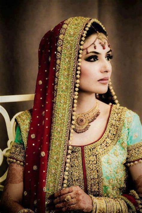 asian bridal makeup     perfect asian bride