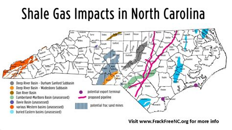 NC officials seek comment on fracking rules   Mountain Xpress