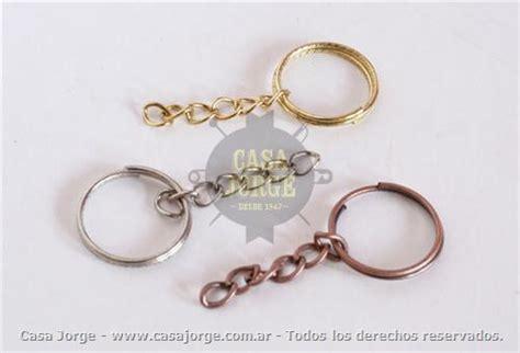 cadenas para llaveros argentina hebillas argollas para llavero articulo 1118 pase 20 fina