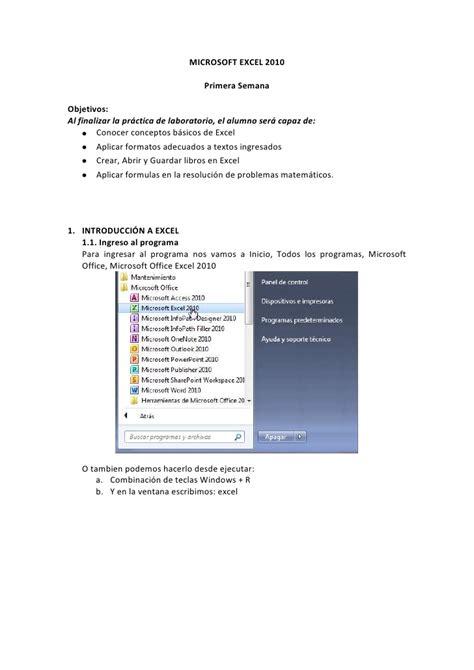 tutorial excel slideshare tutorial manual excel