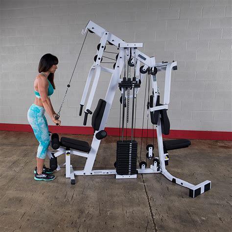 exm2500s exm2500s home solid fitness