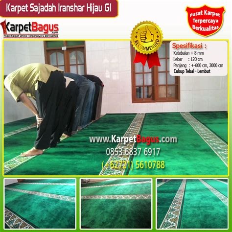 Karpet Masjid Iranshahr jual berbagai karpet masjid polos handmade turki yasmin iransar pilar rumah