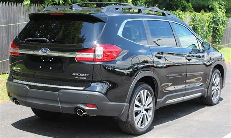 Goldstein Subaru by 2019 Subaru Ascent Size Suv With Awd In Albany Ny