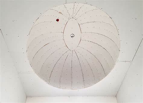 how to drywall ceiling how to drywall a dome ceiling archways ceilings