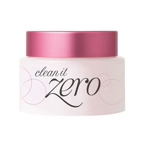Harga Banila Co Clean It Zero Cleansing Balm banila co clean it zero cleanser end 2 2 2017 11 15 pm