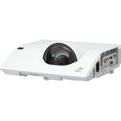 Lu Lcd Projector Hitachi hitachi cp bx301wn 3200 lumen xga throw lcd cp