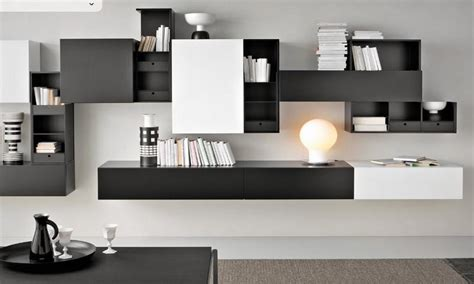 modern wall mounted bookcase 30 creative modern wall bookcases yvotube com