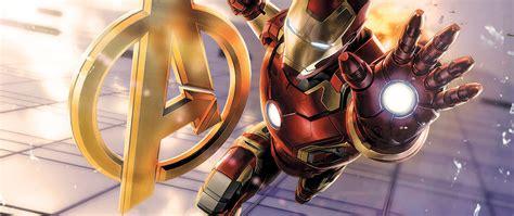 iron man wallpaper pc wallpaper