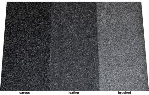 unterschied granit marmor nero impala india aus dem granit sortiment wieland