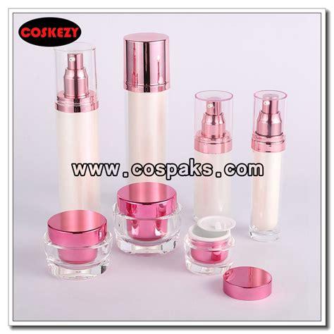 Serum Ovale oval shape serum package ja41 la41 cosmetic